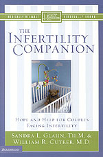 THE INFERTILITY COMPANION, 2nd ed.